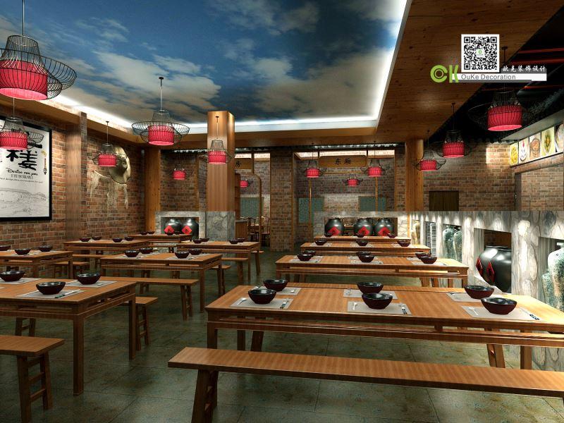 梅州餐饮空间11选5走势图-客家菜馆